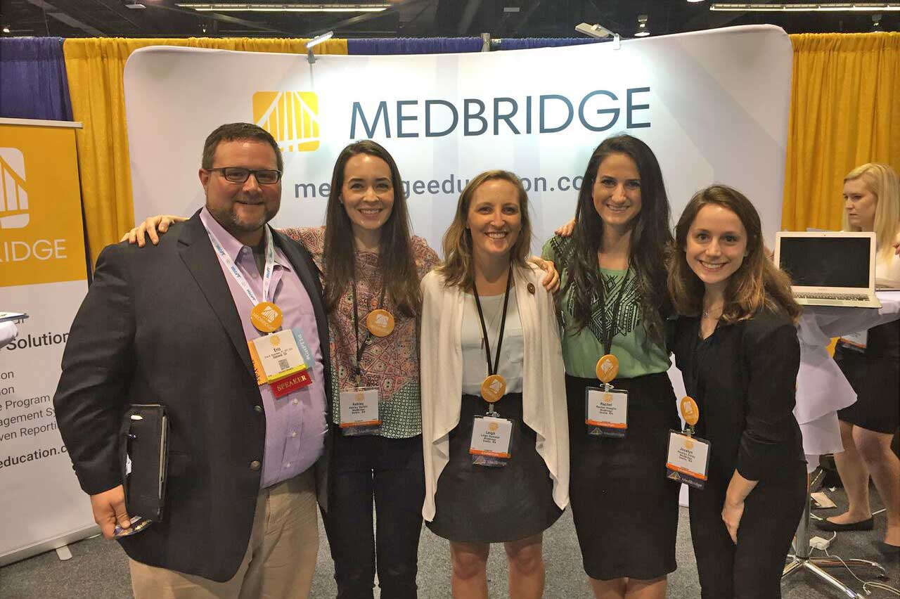 MedBridge Conference